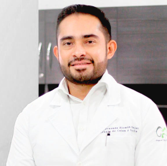 Dr. Fernando Alemán